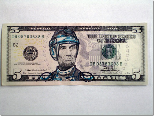Debauch the Currency
