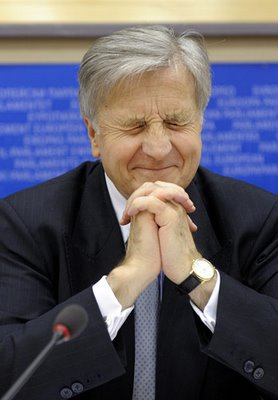 What Did Not Happen in the EU Bailout